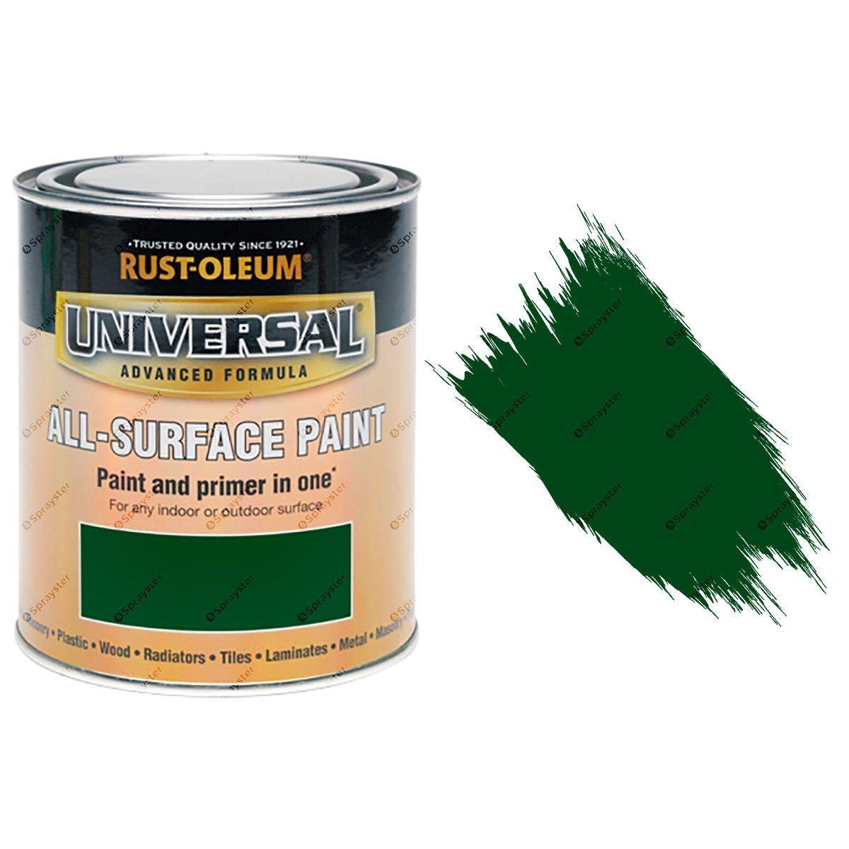 Rust-Oleum-Universal-All-Surface-Self-Primer-Paint-Gloss-Racing-Green-750ml-372229316276