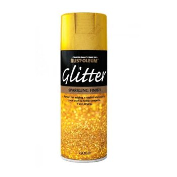 x1-Rust-Oleum-Sparkling-Gold-Glitter-Aerosol-Spray-Paint-Clear-Sealant-Top-Coat-391389503024