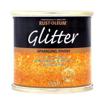 x1-Rust-Oleum-Sparkling-Gold-Glitter-Durable-Toy-Safe-Brush-Paint-125ml-332624714664