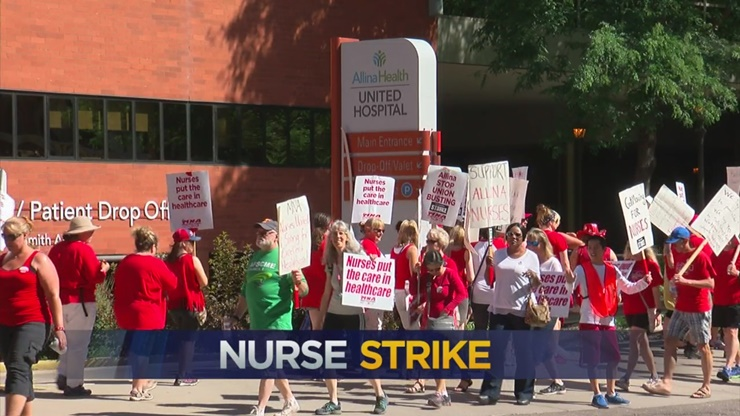 allina-nurses-strike-vote-contract-proposal