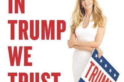 Ann Coulter Starts Election Day With Huge Drama