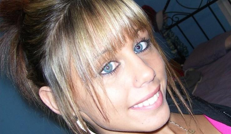 Brittanee Drexel missing