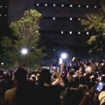 Charlotte Jail Protest Backs Those Who Were Arrested