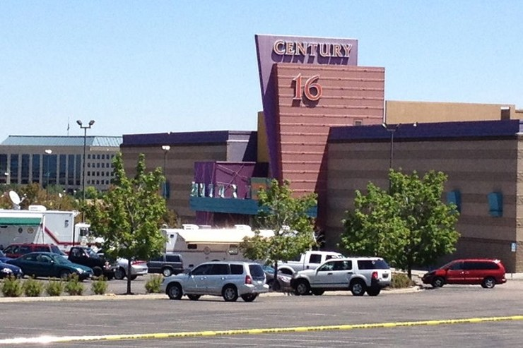 Cinemark Forgives Bill Aurora Theater Shooting Victims
