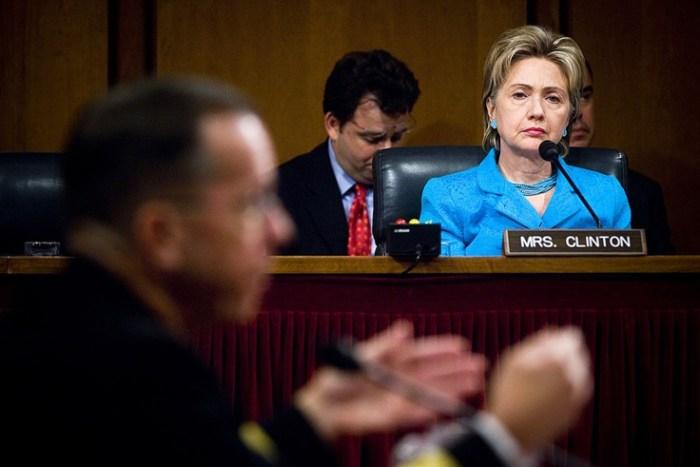 Hillary Clinton Beats Donald Trump On Key Consumer Survey Question