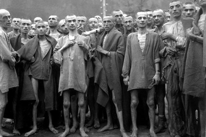 Concentration Camp Suspects Identified By German Nazi Hunter Jens Rommel