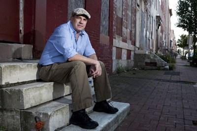 David Simon: Town Hall Tweet Was Sarcasm Against Sean Hannity