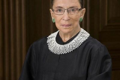 Ruth Bader Ginsburg Calls Colin Kaepernick Protest 'Dumb'