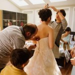 Ibrahim Halil Dudu: Aleppo Refugee Saves Canadian Bride's Wedding Day
