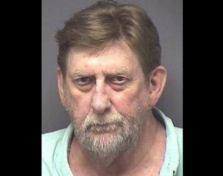 James Manion fugitive