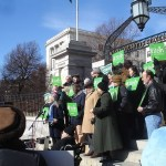 Jill Stein Brings Issues Front And Center In New Interview