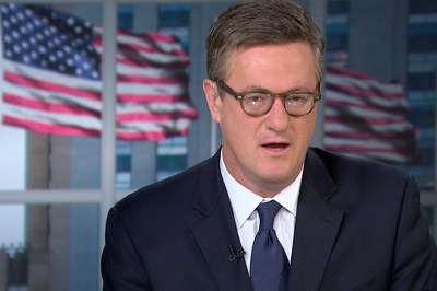 Joe Scarborough Says GOP Must Dump Donald Trump