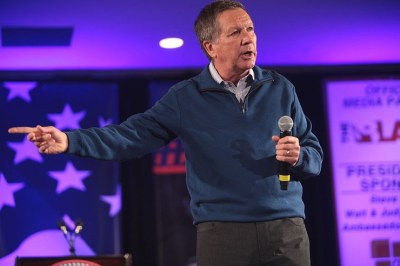 John Kasich: Daniel Radcliffe Is Wrong To Be An Atheist