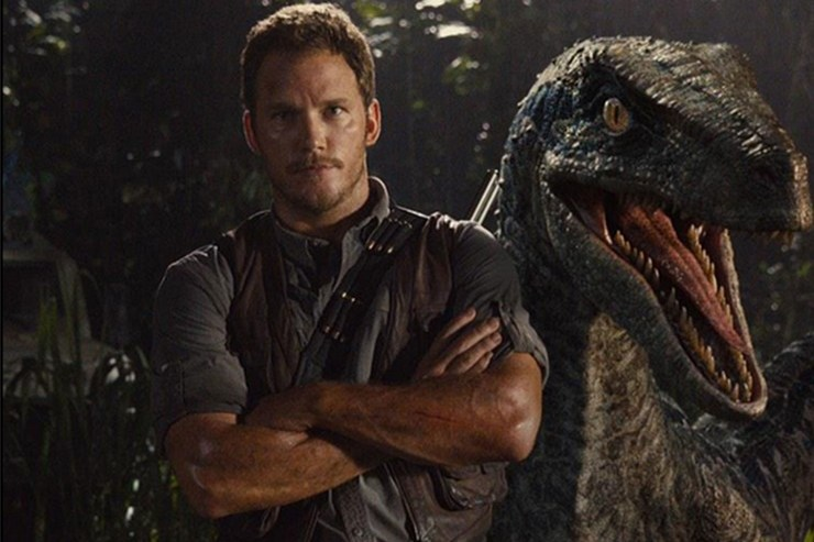Jurassic World The Exhibition Heads To Philly In November