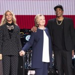 Kanye West Hits Beyonce And Jay Z, Backs Donald Trump In Rant