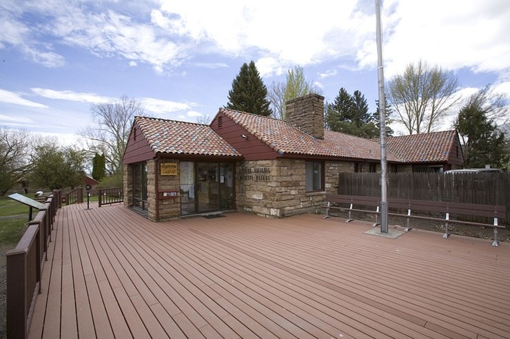 Malheur Refuge: Occupation Trial Ends With Not Guilty Verdict