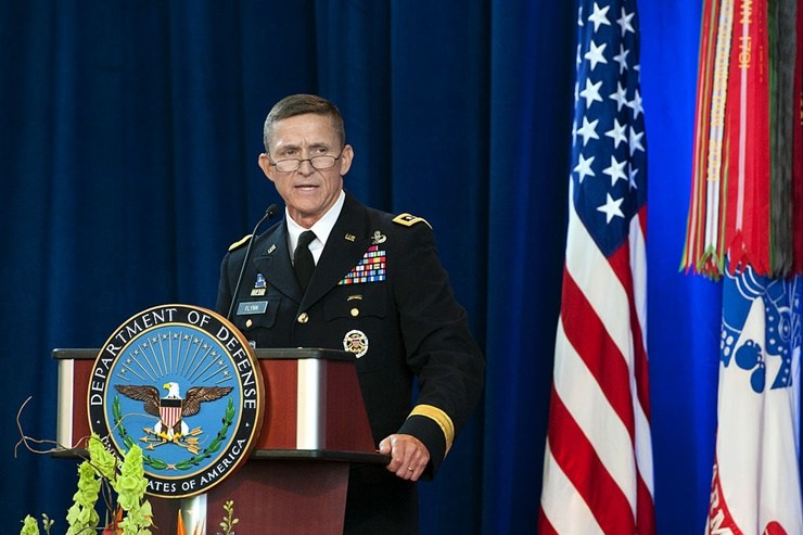 Michael Flynn Sharia Law Claims Debunked Left And Right