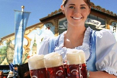 Munich Oktoberfest: Security And Anxiety Turn Event Into Uneasy Celebration