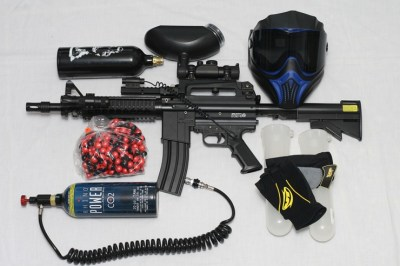 Paintball Gun War: Cease-Fire Call From Police In Connecticut Signals Dangerous Turn