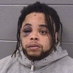 Parta Huff Arrested: Chicago Officer Beaten, Refused To Shoot
