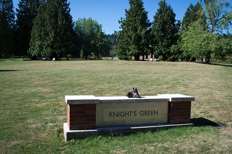 Phil Knight Science Center: Nike Co-Founder Gives $500M To UO