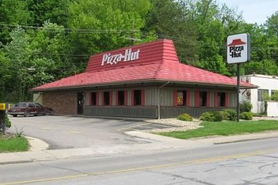 Pizza Hut Worker Kills Armed Robber Michael Grace