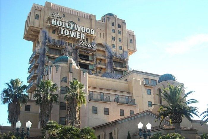 Tower Of Terror Closing On Jan. 2, Will Be Replaced By Guardians Of The Galaxy Ride