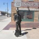 Glenn Frey Statue: Arizona Tribute Is Standing On The Corner