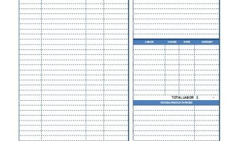 Ultrablogus  Surprising Free Excel Invoice Templates  Free To Download With Engaging Job Invoice Template With Delightful Free Printable Blank Invoice Also Invoice Template Sample In Addition Cool Invoice And Invoice Printing Software As Well As Microsoft Invoice Software Additionally Customer Invoice Software From Spreadsheetshoppecom With Ultrablogus  Engaging Free Excel Invoice Templates  Free To Download With Delightful Job Invoice Template And Surprising Free Printable Blank Invoice Also Invoice Template Sample In Addition Cool Invoice From Spreadsheetshoppecom