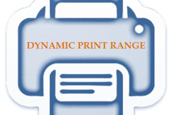Dynamic Print Range