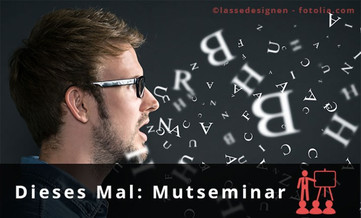 Mutseminar 1
