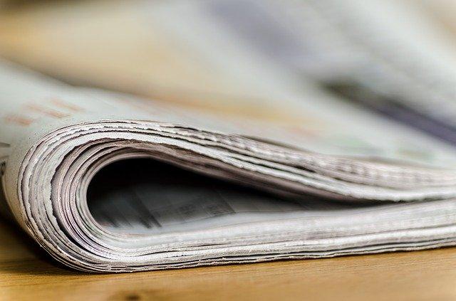 Das Sprechtraining in der Presse 1