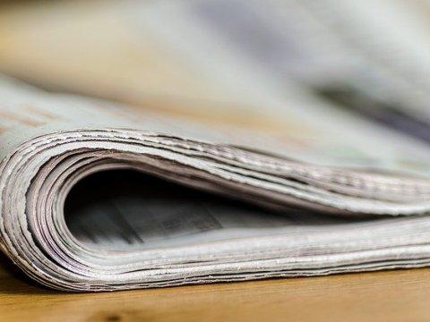 Das Sprechtraining in der Presse 3