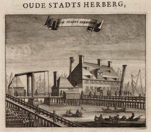 Oude Stadsherberg