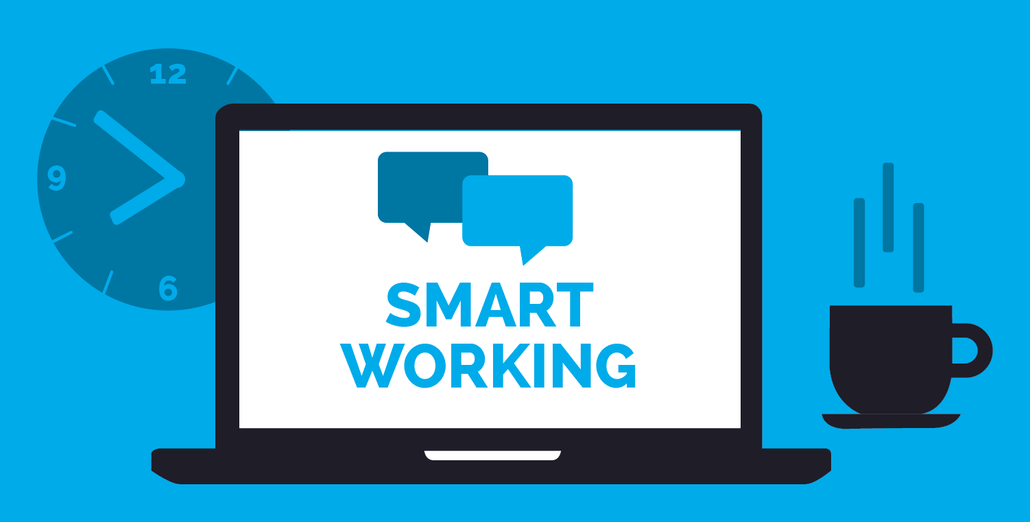 Smart Working - Coworking Milano