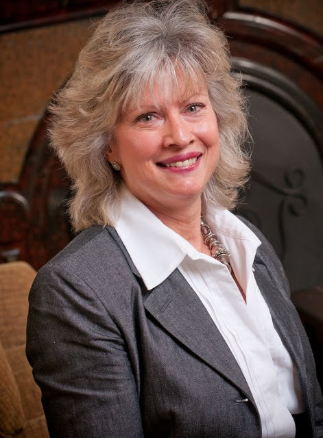 Marianne M. Sandborg