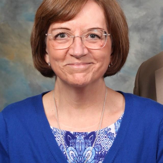 Dr. Nancy M. Morris