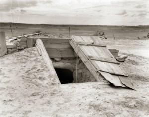 Eine Leiche im Keller haben - © Wikipedia