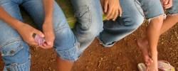 Hand und Fuß haben
