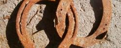 Jeder ist seines Glückes Schmied - © duboix, morguefile.com