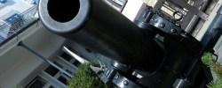 Mit Kanonen auf Spatzen schießen - © clarita, morguefile.com