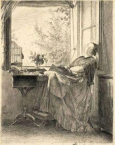Weg vom Fenster sein - © Wikimedia