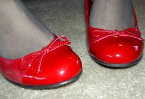 Wo drückt der Schuh? - © jdurham, morguefile.com