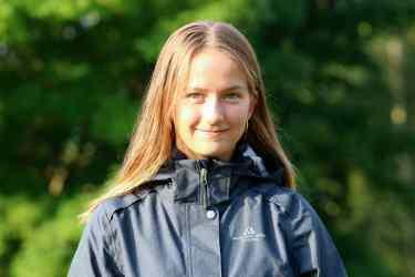 Laura Baaring Kjærgaard