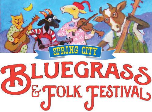 Bluegrass & Folk Festival 2017