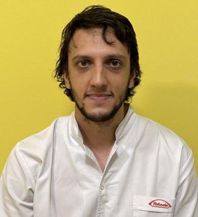 Dr. Mihai Lupu