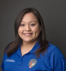 Sylvia Cuevas Payroll and Benefits Administrator