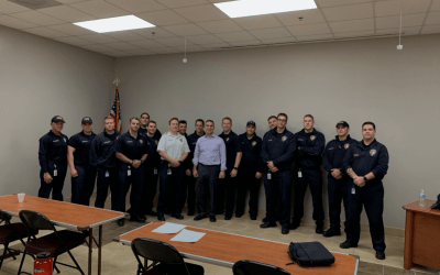 "Spring Fire Department launches 2020 ""Leadership Initiative"""