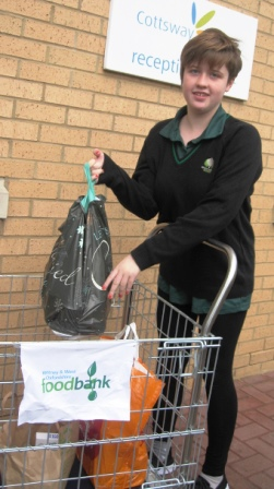 Foodbank delivery 004