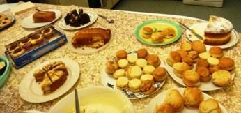 Propeller cake sale 2